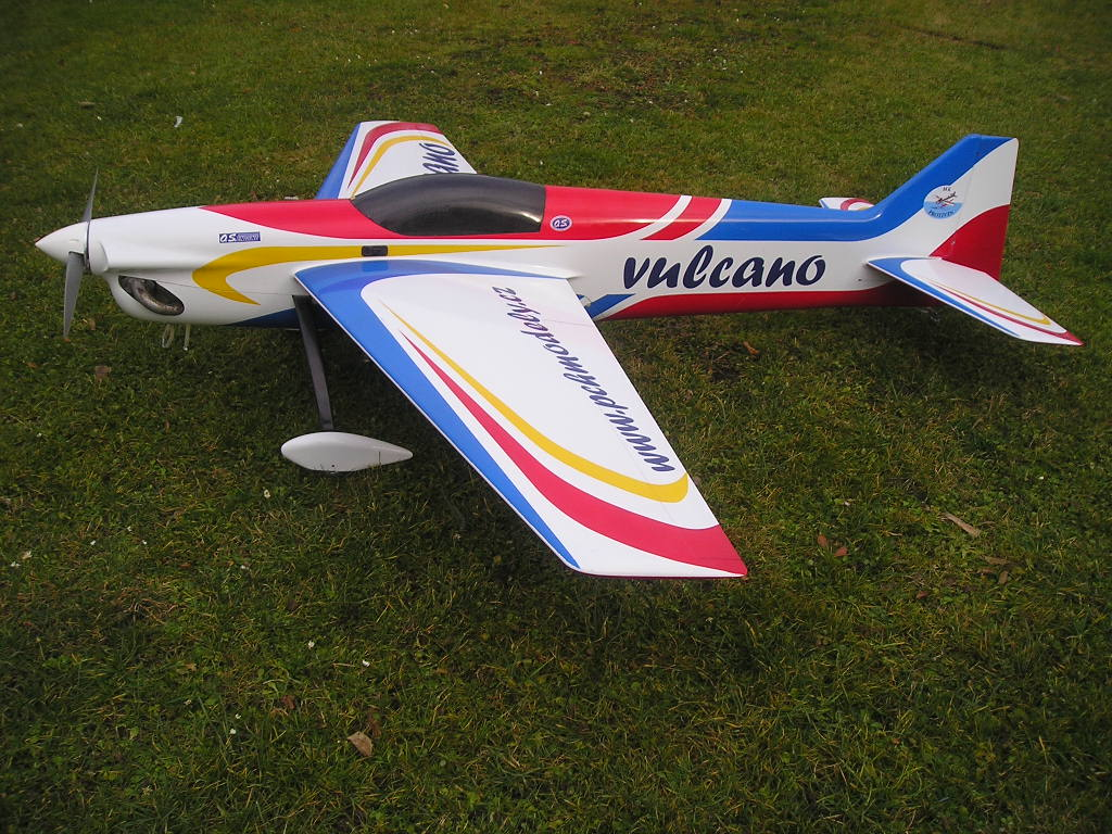 Vulcano 16